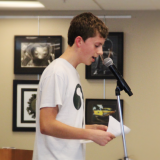 NN Poetry Club seeks creative artists for upcoming Poetry Slam
