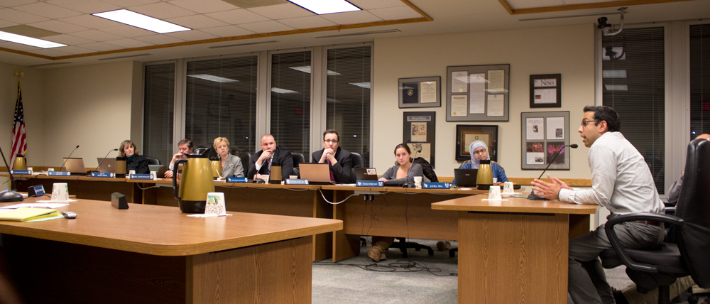 Changes in store for D219: Board takes action on ARP