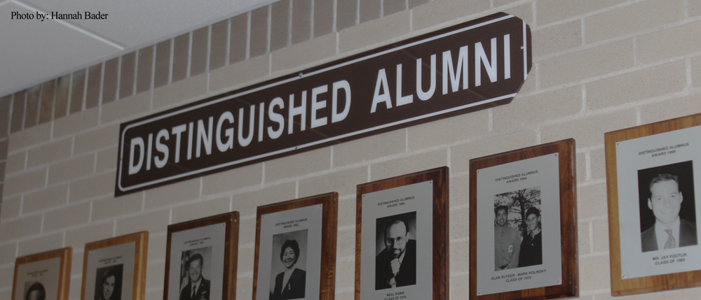 D219 seeks distinguished alumni