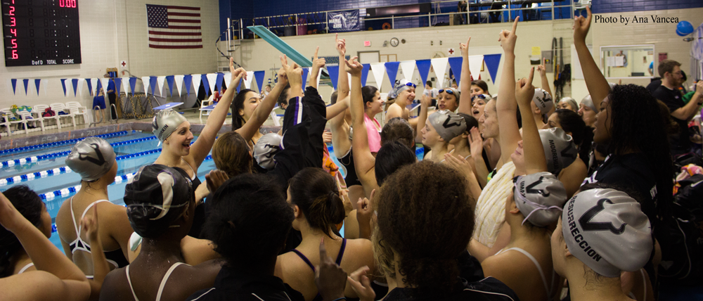 Girls swimming: Not ready to hang up the towels just yet