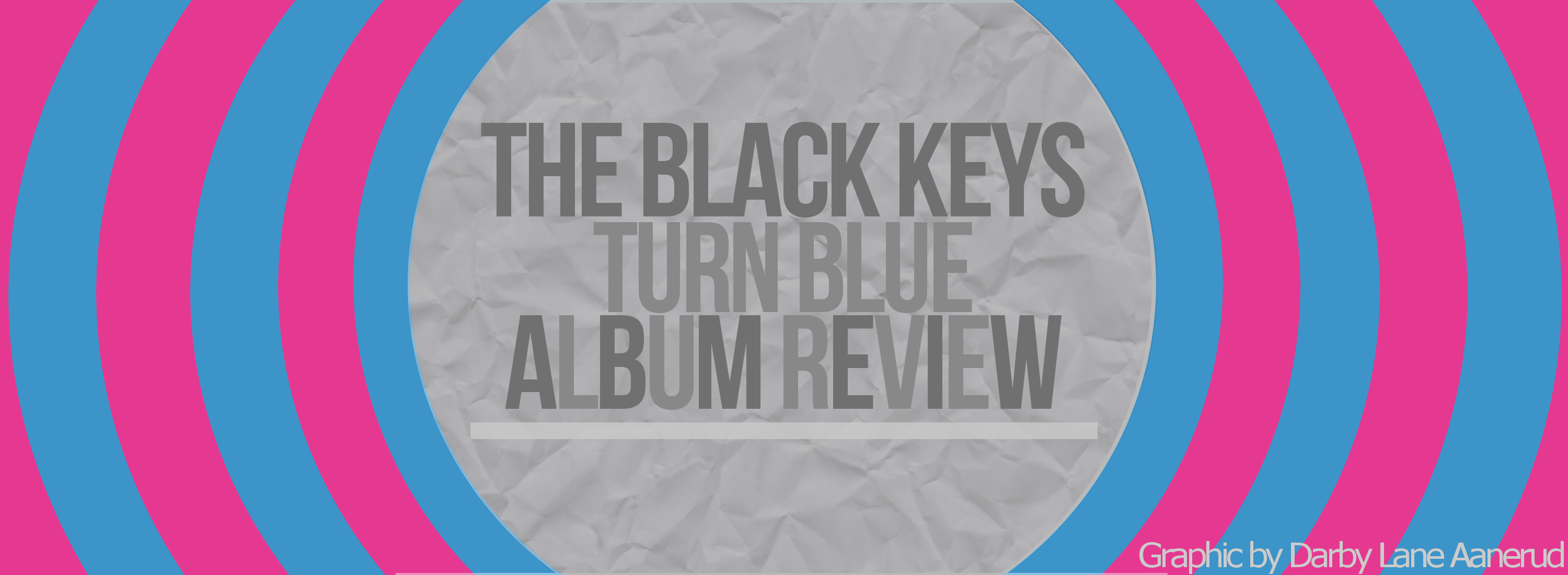 Black to blue: The Black Keys release new psychedelic album