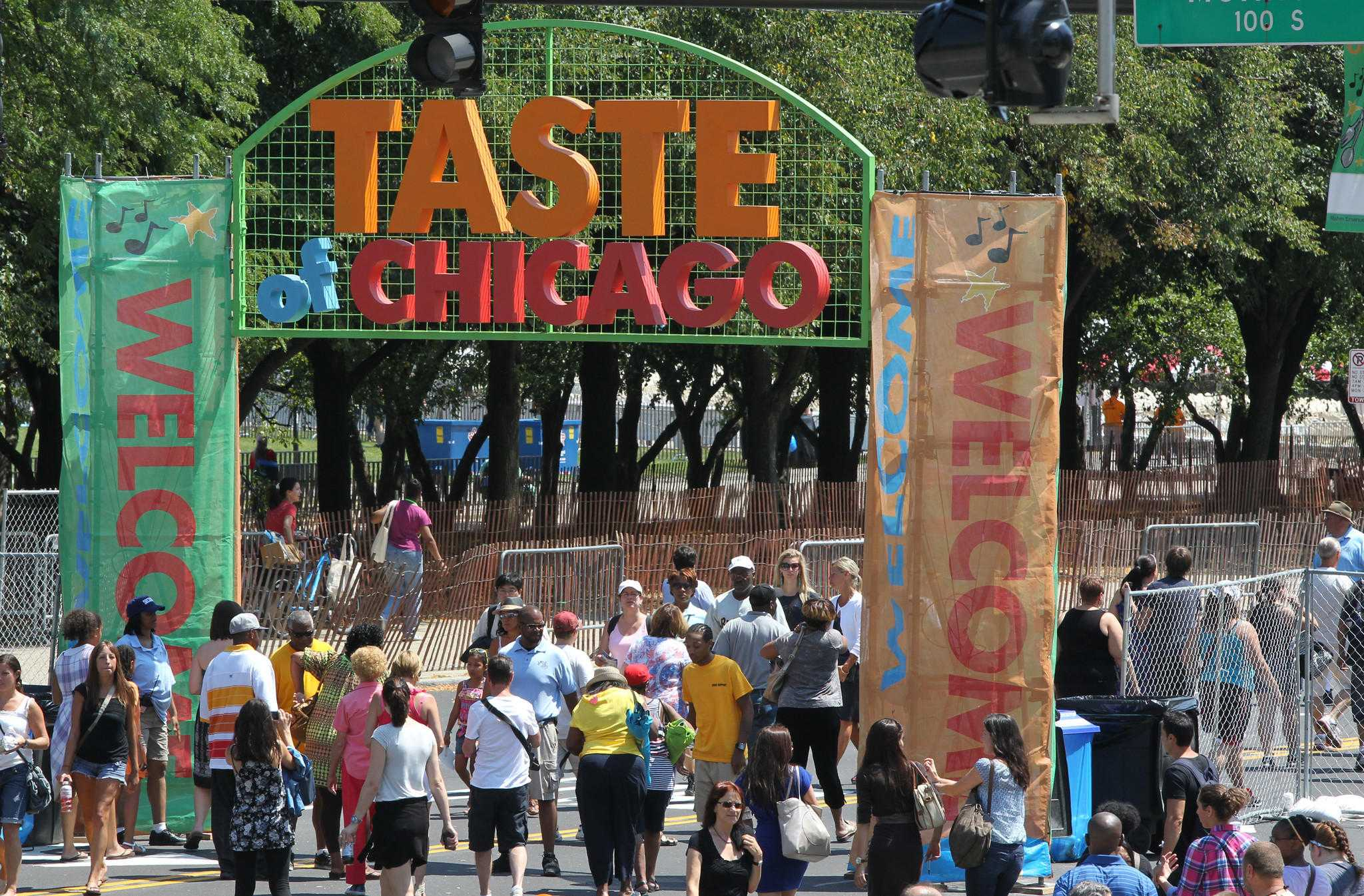 Complete guide to Chicago summer festivals