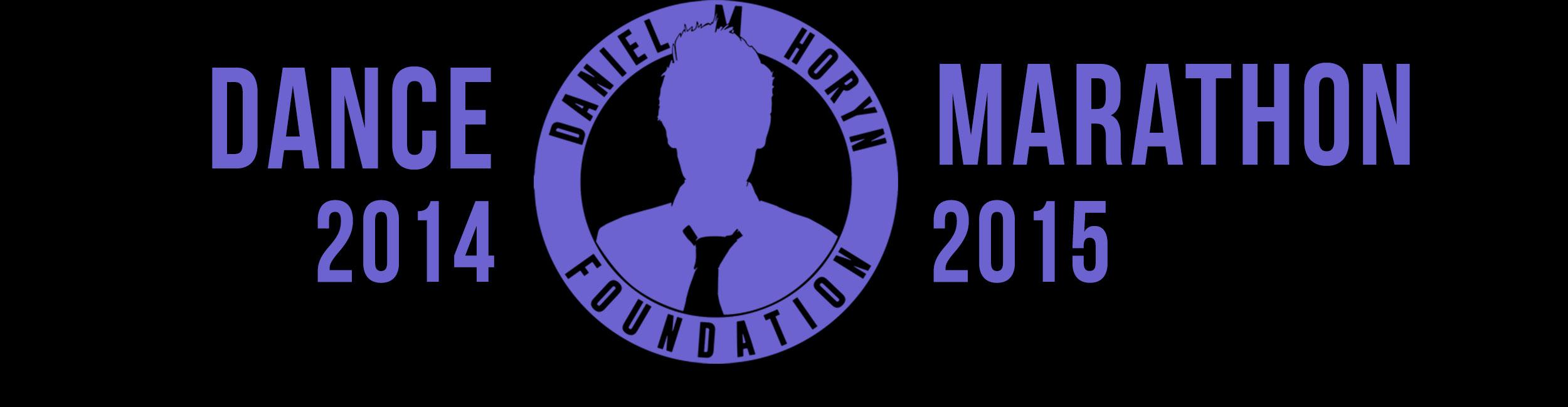Dance Marathon welcomes the Dan Horyn Foundation