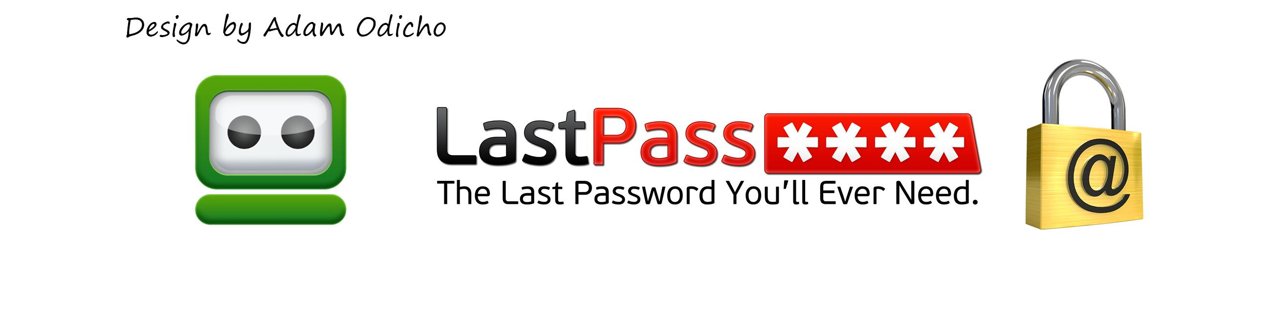 Top Password Manager: One password for all