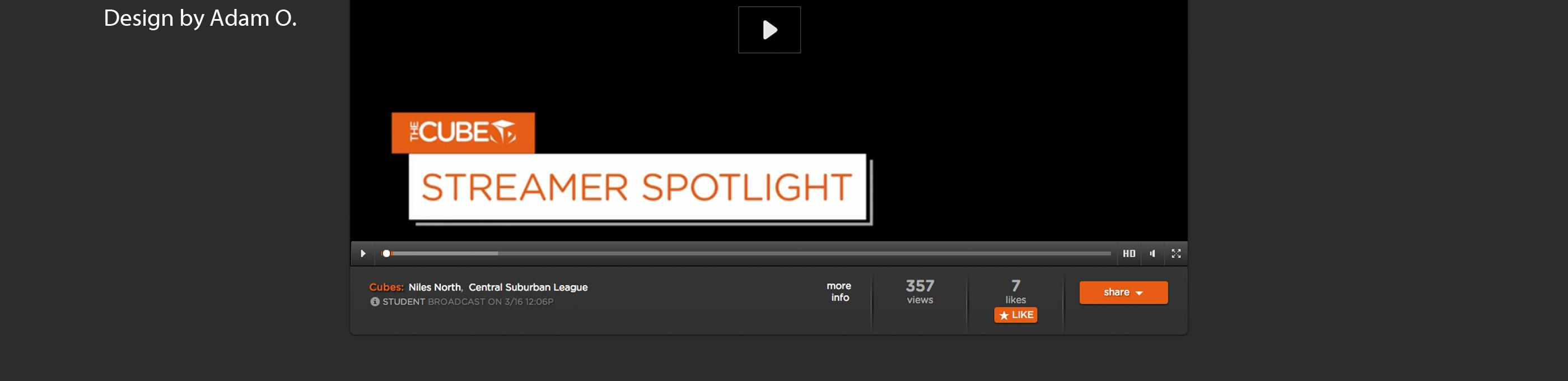 Video Production Club: National Spotlight