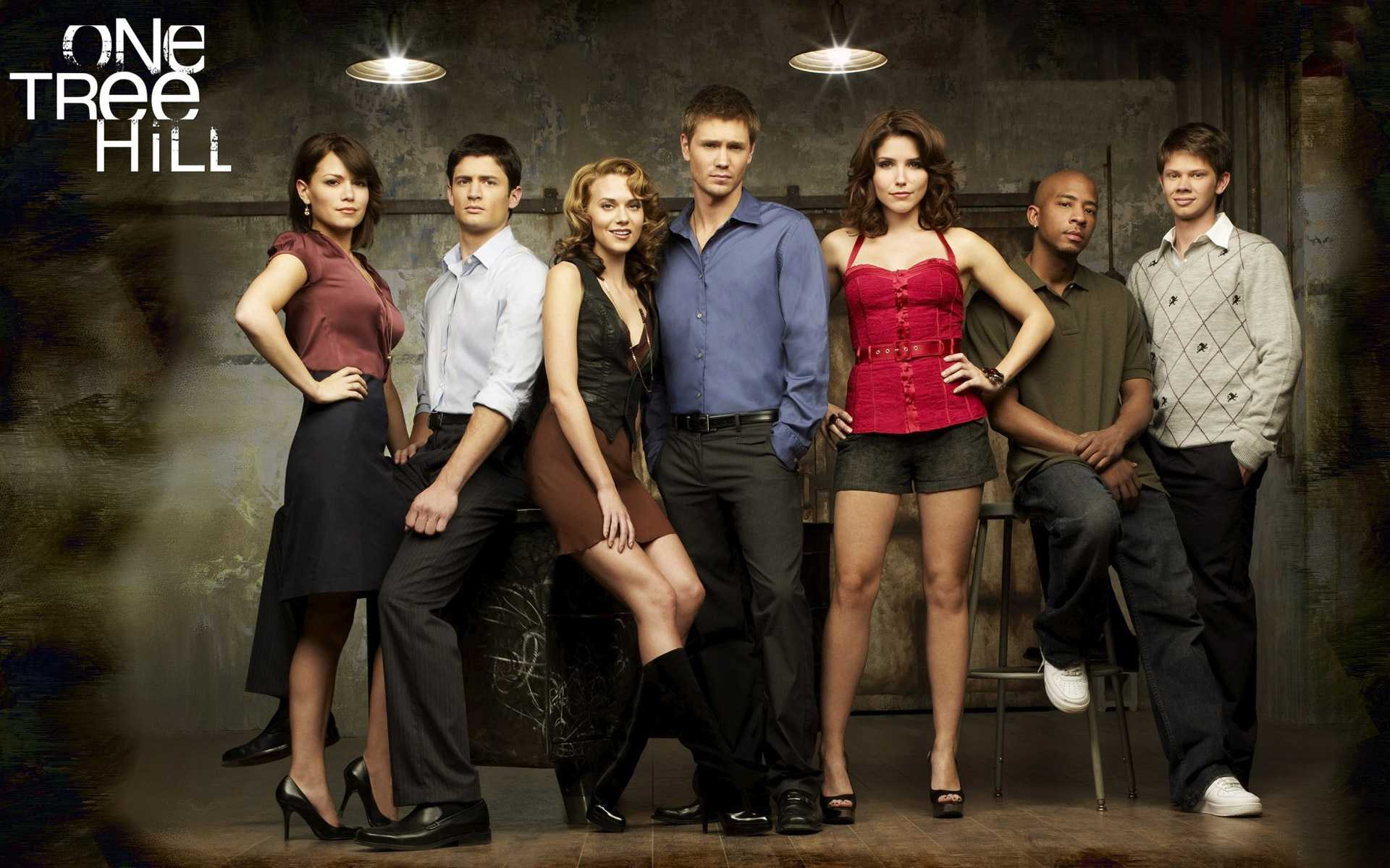 """One Tree Hill"": The legacy continues"