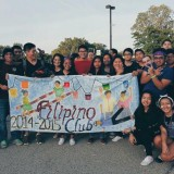 Filipino club brings whole new meaning to 'Pamilya'
