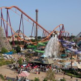Scream your way into new Six Flags attractions