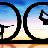 Yoga club: stretching your perspectives