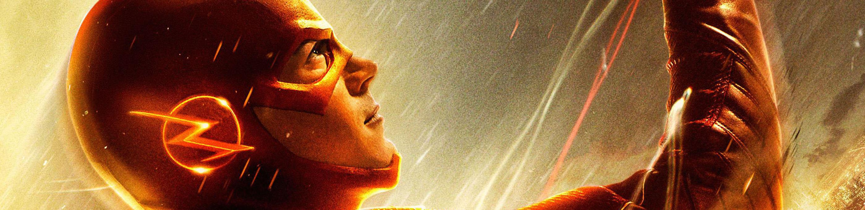 The Flash season two hits the ground running