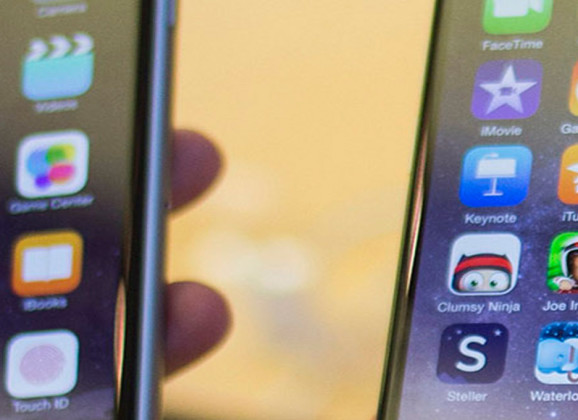 Take a bite into Apple iOS 9's new update