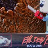 Evil lives on in new series Ash Vs Evil Dead