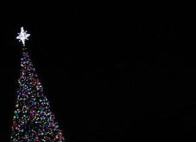 Radio rushes Christmas