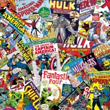 Top five comic books for beginners