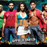 Indo-Pak Movie Night Showcasing: Dhoom 2