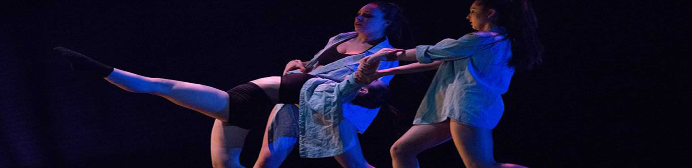 Auroris Dance Company drives audiences delirious