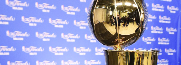 The prestige of the NBA playoffs