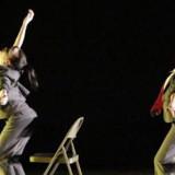 Calling all dancers: Auroris Dance Company auditions