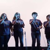 Vocal Jazz spices up the stage in honor of 25th anniversary