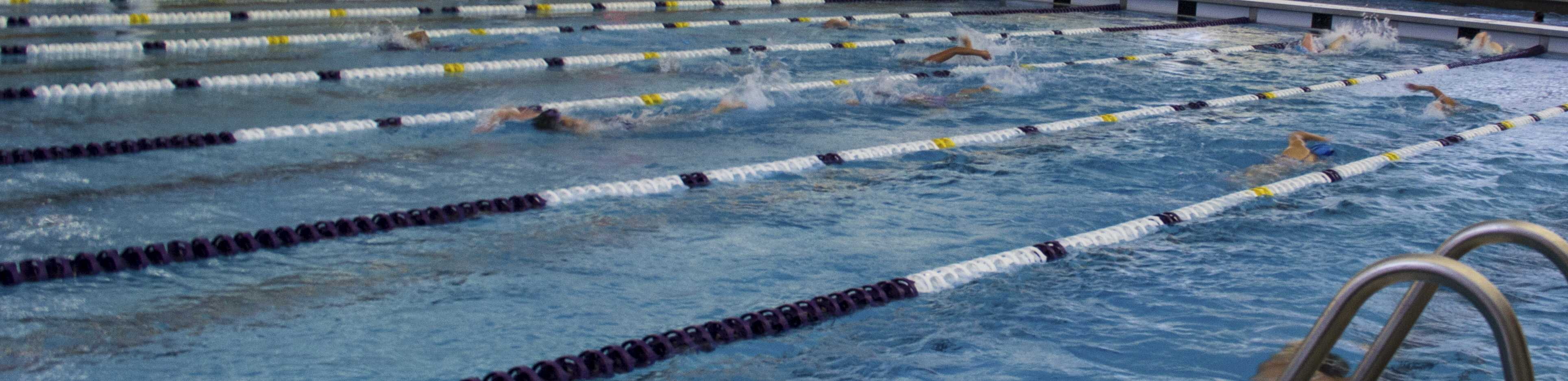 Girls swimming ready to make waves despite conference change