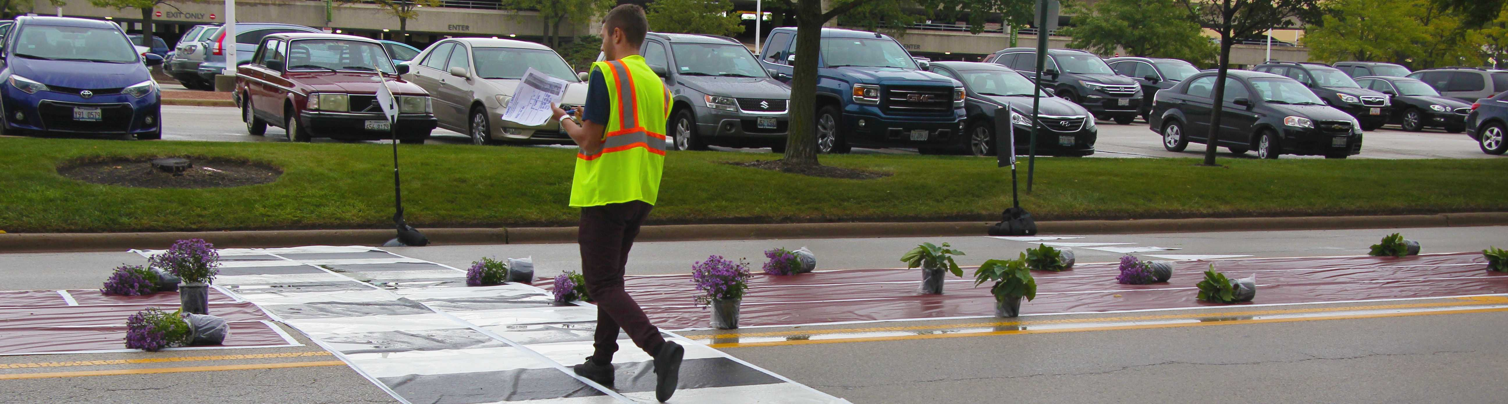 Active Transporation Alliance is making Skokie's streets smart