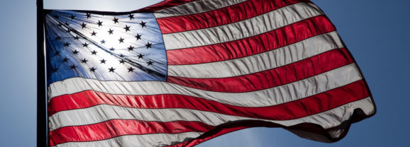 """A house divided: The meaning of """"American"""""""