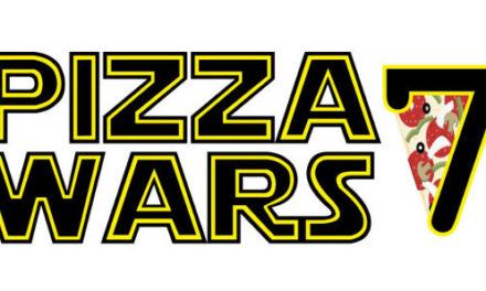 A long time ago in a gymnasium far far away: Dance Marathon presents Pizza Wars 7
