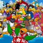 A eulogy for Club Penguin